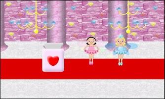 Screenshot of Kids Fairy Adventure Lite