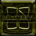 Next Launcher MilitaryB Theme icon