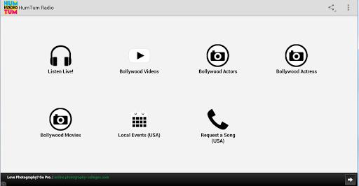 HumTum Radio - Bollywood Music