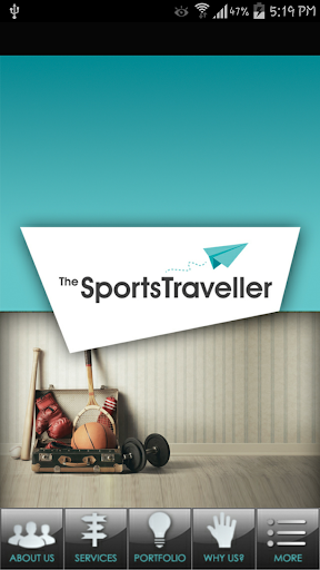 Sports Traveller