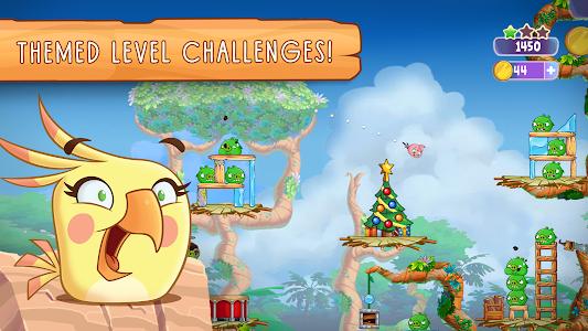 Angry Birds Stella v1.1.4