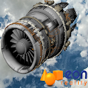 EON AR Engine icon