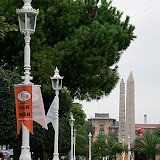 Istanbul Pictures, Istanbul hippodrome, obelisk