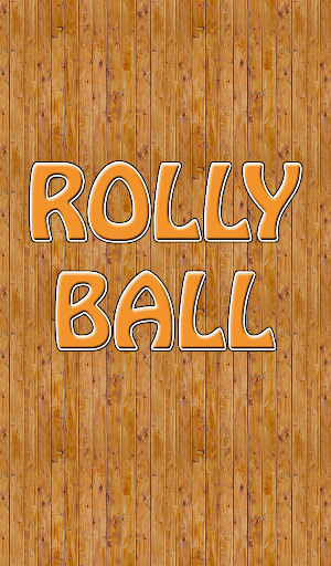 Rolly Ball Pro