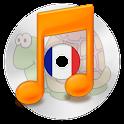 Chansons pour Enfants (pub) logo