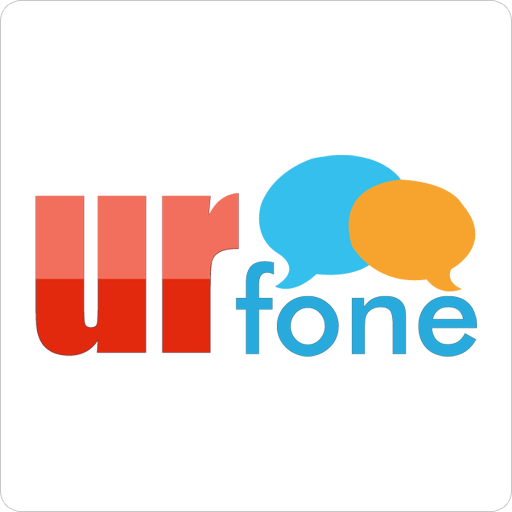 urfone 通訊 App LOGO-APP試玩
