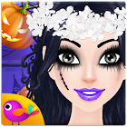 Halloween Salon icon