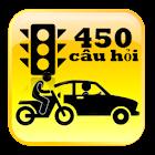On Thi Giay Phep Lai Xe icon