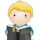 Childrens Bible Audio & eBook icon