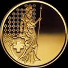 Gold Coin HD icon