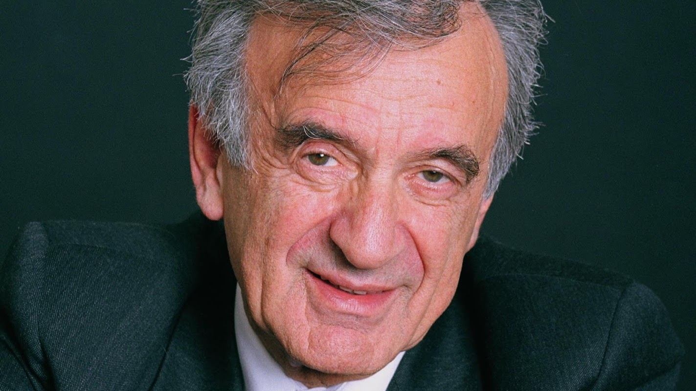 eli wiesel The elie wiesel foundation for humanity, new york, new york 3k likes the foundation's mission, rooted in the memory of the holocaust, is to combat.