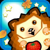 Hedgehog Cute (paid - no ads)