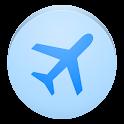 Estado de vuelo Ben-Gurion TLV icon