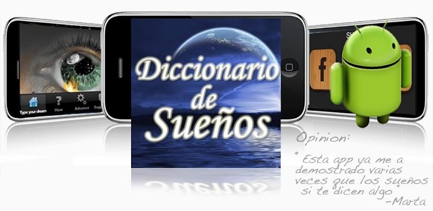 Diccionario de los Suenos  app - Slideshare