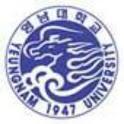 2011영남대 logo