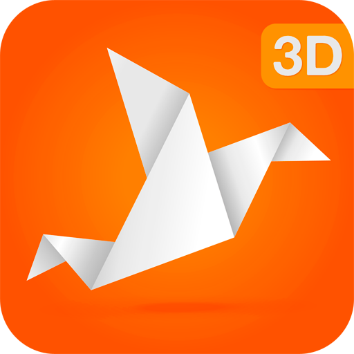 How to Make Origami Birds 教育 App LOGO-APP開箱王