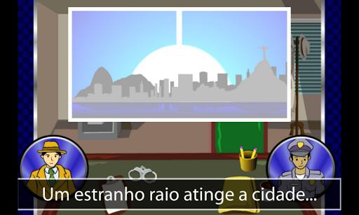 Detetive Carioca 2