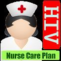 Nurse Care Plan HIV icon