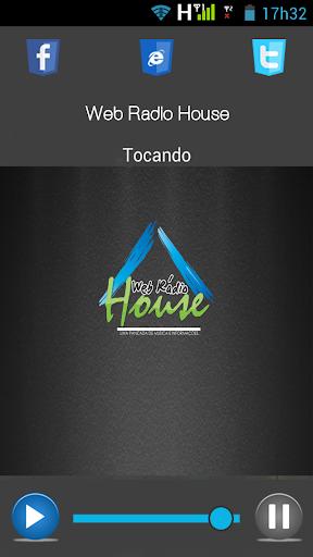 玩音樂App|Web Rádio House免費|APP試玩
