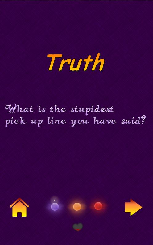 Truth Or Dare Sub