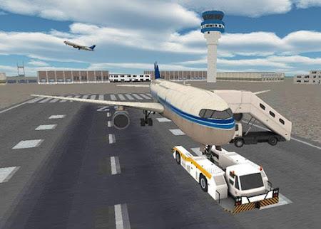 Airplane Parking 3D 1.0.0 screenshot 88070