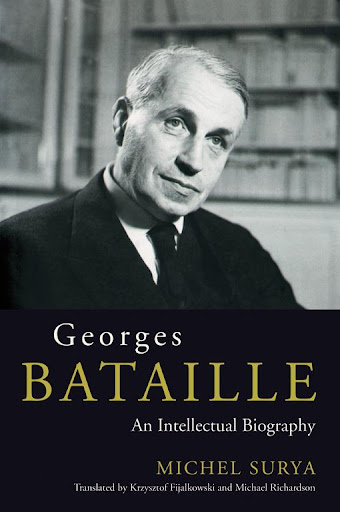 Georges Bataille Story