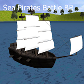 Sea Pirates Battle RB