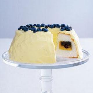 Hidden Treasure Cake.