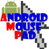 Android Mouse Pad