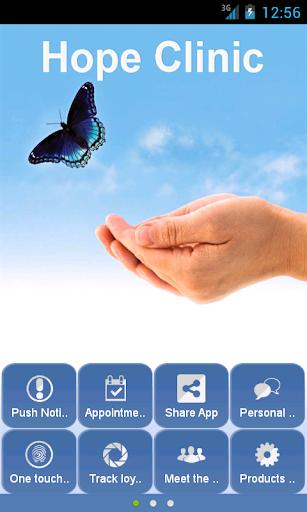 Hope Naturopathic Clinic