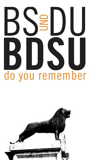 BS und DU