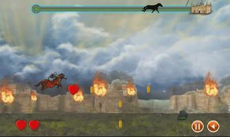 Screenshot of Jodha Akbar Game