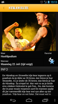 Veenhoop Festival