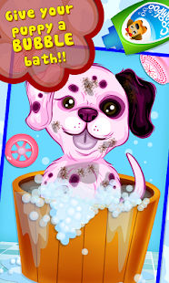 Beauty Pet Salon - Puppy Magic