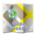 GPS Enhancer logo