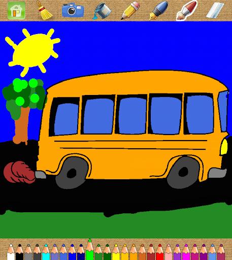 玩免費教育APP|下載填色書為孩子 app不用錢|硬是要APP