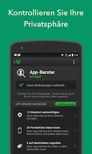 GRATIS Antivirus & Sicherheit - screenshot thumbnail