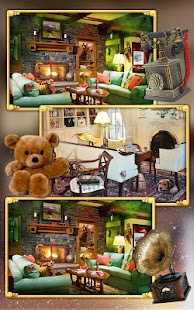 Hidden Objects - Messy Home Screenshot 12