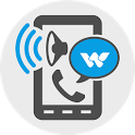 SMS & Call Reader icon