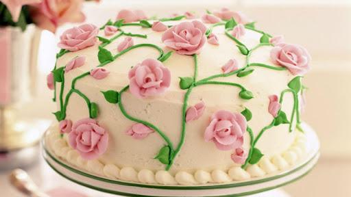 Free cake recipes 50 menu
