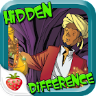 Spot the Difference: Ali Baba icon