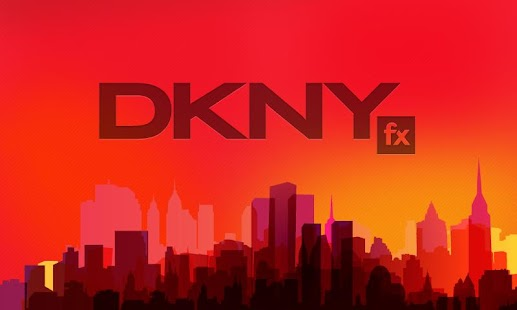 DKNYfx - screenshot thumbnail