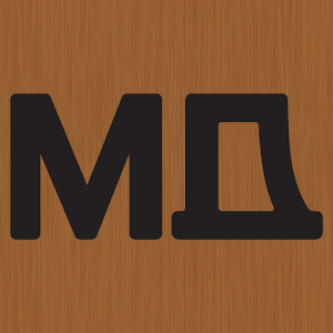Apps apk Журнал МД  for Samsung Galaxy S6 & Galaxy S6 Edge