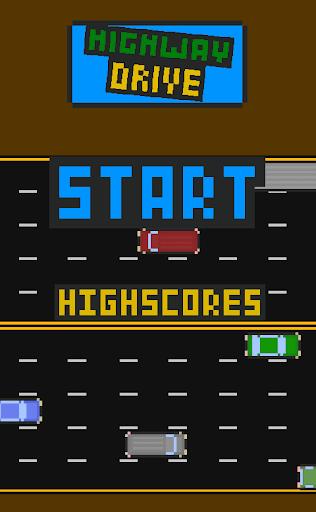 Highway Drive - 公路车道
