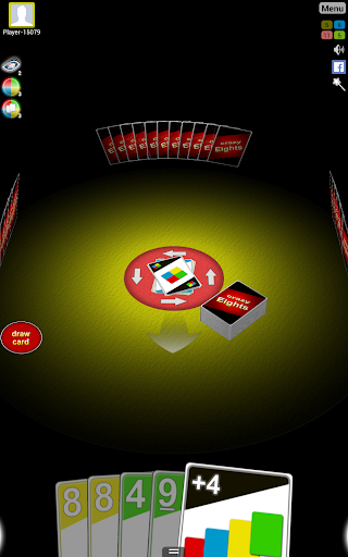 Crazy Eights 3D 1.0.1 screenshots 9