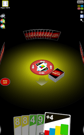 Crazy Eights 3D 1.0.0 screenshot 634036