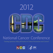 2012 CDC Natl. Cancer Conf.