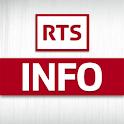 RTSinfo (Android 2.x) logo