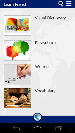 Learn French by WAGmob