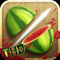 Fruit Ninja THD logo